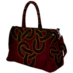 Beautiful Art Pattern Duffel Travel Bag
