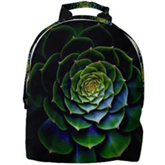 Nature Desktop Flora Color Pattern Mini Full Print Backpack by Nexatart