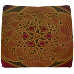 Beautiful Art Pattern Seat Cushion