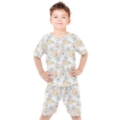 Dandelion Colors Nature Flower Kid s Set