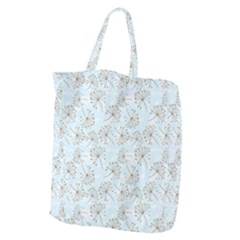 Tooth Of Lion Dandelion Giant Grocery Tote