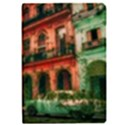 Havana Cuba Architecture Capital Apple iPad Pro 9.7   Flip Case View1