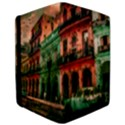 Havana Cuba Architecture Capital Apple iPad Pro 9.7   Flip Case View3