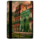 Havana Cuba Architecture Capital Apple iPad Pro 9.7   Flip Case View4