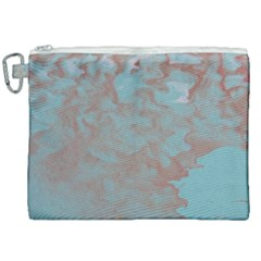 Vapor 2 Canvas Cosmetic Bag (xxl) by WILLBIRDWELL