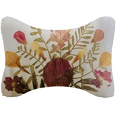 Holy Land Flowers 5 Seat Head Rest Cushion by DeneWestUK