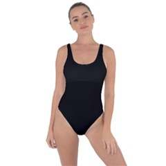 Define Black Bring Sexy Back Swimsuit