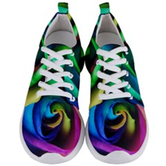 Rainbow Rose 17 Men s Lightweight Sports Shoes
