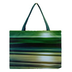 Greenocean Medium Tote Bag