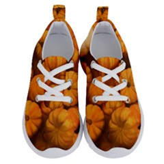 Pumpkins Tiny Gourds Pile Running Shoes