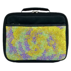 Backdrop Background Abstract Lunch Bag by Jojostore