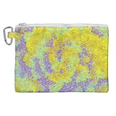 Backdrop Background Abstract Canvas Cosmetic Bag (xl)