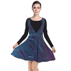 Glass Scifi Violet Ultraviolet Other Dresses