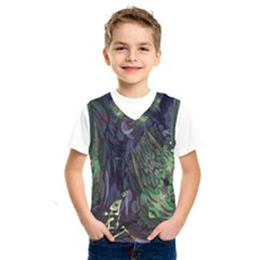 Backdrop Background Abstract Kids  Sportswear