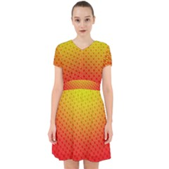 Digital Art Art Artwork Abstract Adorable In Chiffon Dress