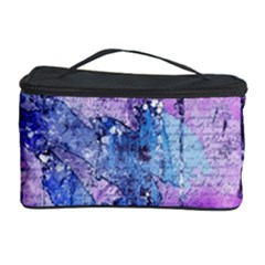 Background Art Abstract Watercolor Cosmetic Storage