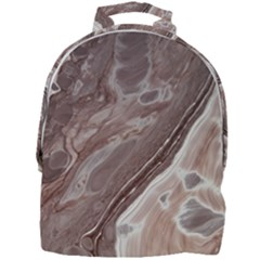 Mud Mini Full Print Backpack by WILLBIRDWELL