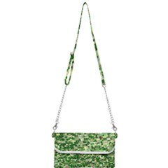 Crop Rotation Kansas Mini Crossbody Handbag