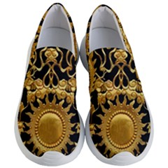Golden Sun Women s Lightweight Slip Ons