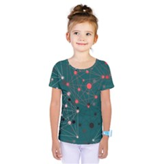 Pattern Seekers The Good The Bad And The Ugly Kids  One Piece Tee