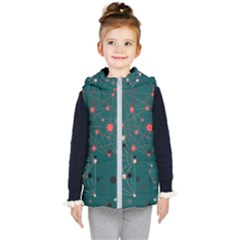 Pattern Seekers The Good The Bad And The Ugly Kid s Hooded Puffer Vest