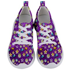 Default Floral Tissue Curtain Women s Lightweight Sports Shoes