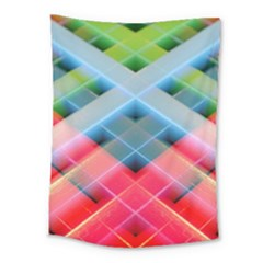 Graphics Colorful Colors Wallpaper Graphic Design Medium Tapestry