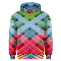 Graphics Colorful Colors Wallpaper Graphic Design Men s Overhead Hoodie