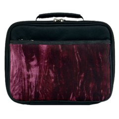Wordsworth Red Mix 4 Lunch Bag