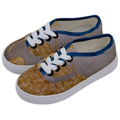 Margery Mix  Kids  Classic Low Top Sneakers by DeneWestUK