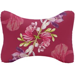 Motif Design Textile Design Seat Head Rest Cushion
