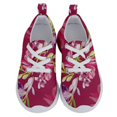 Motif Design Textile Design Running Shoes by Sapixe