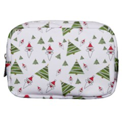 Christmas Make Up Pouch (small)
