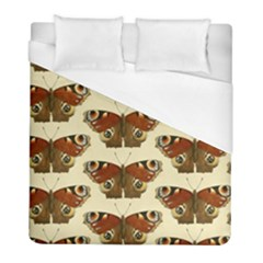 Butterfly Butterflies Insects Duvet Cover (full/ Double Size)