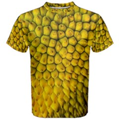 Jack Shell Jack Fruit Close Men s Cotton Tee