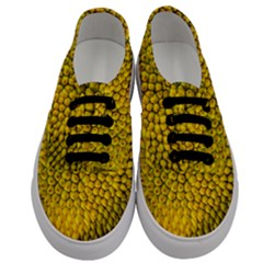 Jack Shell Jack Fruit Close Men s Classic Low Top Sneakers