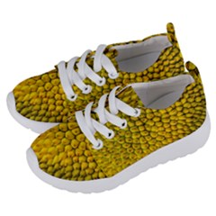 Jack Shell Jack Fruit Close Kids  Lightweight Sports Shoes by Jojostore