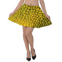 Jack Shell Jack Fruit Close Velvet Skater Skirt