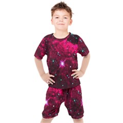 Pistol Star And Nebula Kid s Set