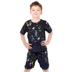 Star Structure Many Repetition Kid s Set by Jojostore