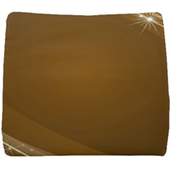Abstract Background Seat Cushion