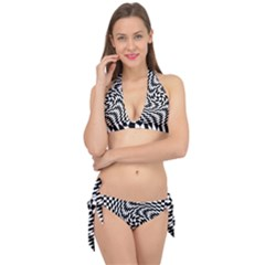 Whirl Tie It Up Bikini Set