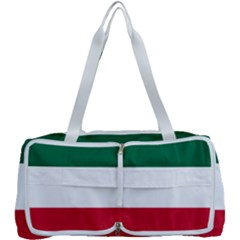 Patriote Flag Multi Function Bag