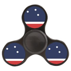 Flag Of Western Canada Finger Spinner by abbeyz71