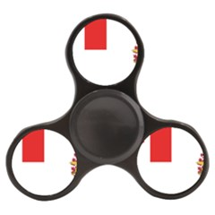 Flag Of Canadian Armed Forces Finger Spinner by abbeyz71