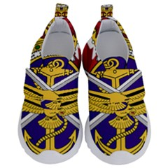 Badge Of Canadian Armed Forces Velcro Strap Shoes by abbeyz71