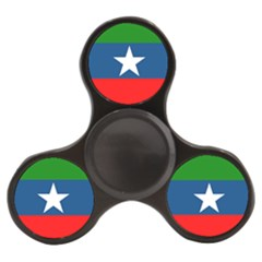 Flag Of Ogaden National Liberation Front Finger Spinner by abbeyz71
