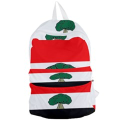 Flag Of Oromia Region Foldable Lightweight Backpack by abbeyz71