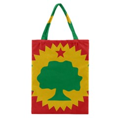 Flag Of Oromo Liberation Front Classic Tote Bag