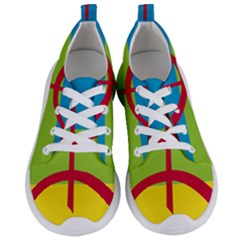 Berber Ethnic Flag Women s Lightweight Sports Shoes
